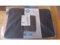 "HP 15.6"" LAPTOP CASE BRAND NEW"