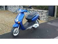 Yamaha neos 100cc rare bike/Mbk ovetto 100cc