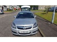 Vauxhall vectra sri superb condition