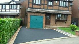 NDK Driveways and resurfacing