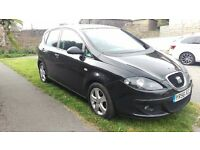 2006 Seat Altea 1.6 Reference Sport
