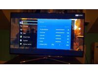 """Samsung 3D Tv 48"""""""