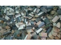 Seasoned Logs Ideal For Woodburners