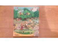 Jolly Phonics book