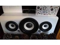 Iwantit Bluetooth speaker