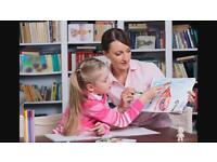 Bespoke Early Years/ Primary private tutor