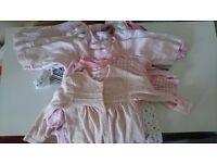 Babygrow bundle