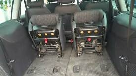 2xseats sharan Galaxy alhambra seats