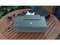 All-in-One Printer / Scaner / Copier HP Deskjet 2050A