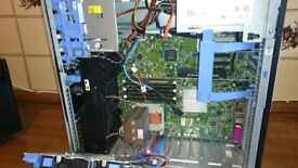 Dell Precision T3500 Xeon 2.67Ghz