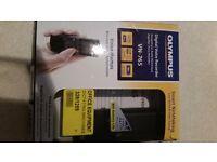 Olympus- digital voice recorder - VN 765 - 4GB- 2270 hours