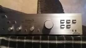 Nec A520e amp...vintage