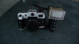 Olympia camera (old skool)