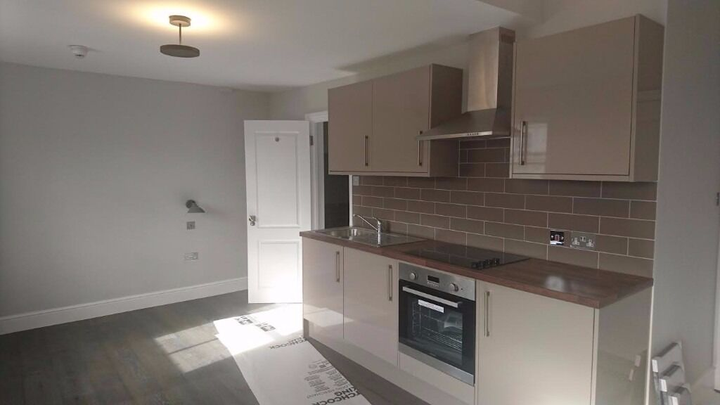 New Studio Flats to Rent in Bayswater