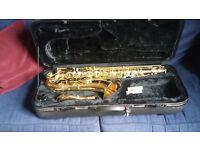 Ridgewood Tenor saxophone for sale
