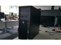 Gaming PC, i7 3770 CPU, 1000Gb Disk, 8GB Ram, NVidia GTX 660 Ti GPU