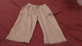 LONSDALE Three-Quarter-Length Shorts
