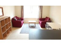 2 Bedroom apartment, Railyard site, Student or professional. Close to the City Centre