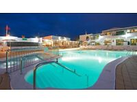 Luxury Apartment Lanzarote (sleeps 6)