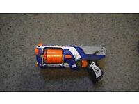 nerf gun ''Strongarm''