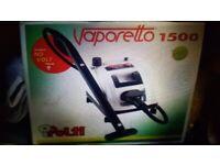 Cheap polti Vaporetto Steamer. Brand New boxed. Collect today cheap