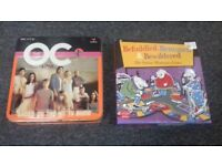Two board games for sale