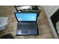 LATAST HP PAVILION LAPTOP- 7th GEN 7200U i5 2.5GHZ- 8GB RAM- INTEL HD 620 GRAPHICS- 1TB HDD