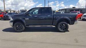 2016 Ram 1500 SLT Custom Lifted Truck! | Easy Approvals! Edmonton Edmonton Area image 6