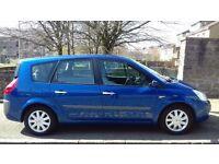 Renault G-Scenic Dynamique 2007 (07)**7 Seater**Diesel**Full Years MOT**Full Service History**£1895