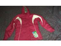 Ladies Brand New Snow Suit
