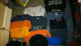 Ladies clothes bundle size 8