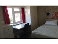 Habitacion para Inquilina - Single Room