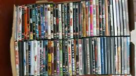 Dvds mixed