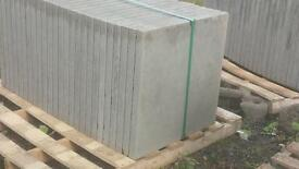 Grey Slabs 2'x2'x 38mm in packs of 25