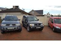 Wanted all 4x4 any year or condition top cash prices paid