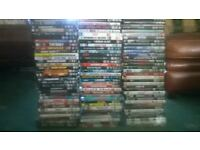 108 DVD,s