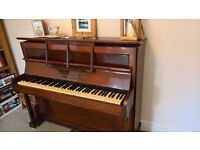 Great Piano - Broadwood Cottage Upright