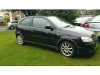 Vauxhall Corsa 1.4i Exclusiv 90k *Top Spec* Irmscher Kit