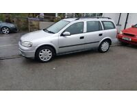 Cheap Astra automatic 1.6 8v 550