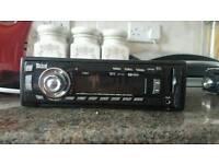 Tevion sound car stereo