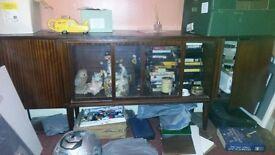 retro/antique sideboard