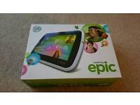 Leapfrog epic. Children's android tablet