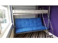 Bunk Beds Triple/sofa