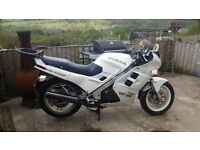 HONDA VFR 750 F-H STUNNING BIKE, SPORTS TOURER RELIABLE.LOOK! *WOW*