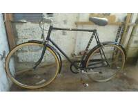 Rayleigh chiltern gents town Dutch style bike