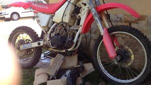 Wanted: Big bore 2 stroke project.. 300-500cc