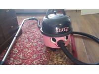 Henry (Hetty) Hoover