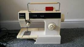 Singer samba 2 sewing machine