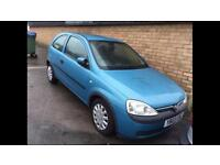 Vauxhall Corsa breaking for parts 1.0