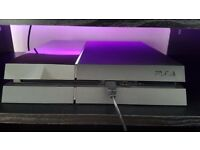 PlayStation 4 - 500GB w/ 3 Games and Controller - Collection Only